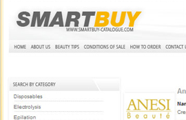 Smart buy website